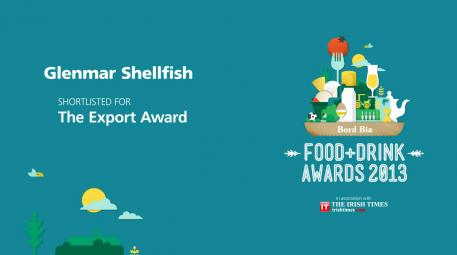 export award 2013