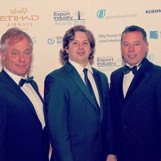 Irish Exporters Association Awards