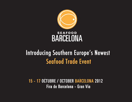 Southern Europe's Newest Seafood Trade Event
