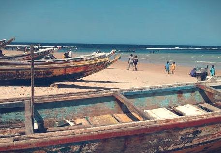 West Africa 1